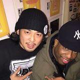Kentaro K-boogie Tanaka