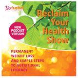 Reclaim Your Health Show