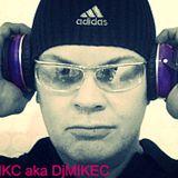 D7MKC aka DJ MIKEC