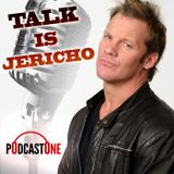 WWE Cruiserweight Champion TJ Perkins on Talk Is Jericho - EP293