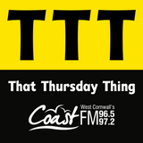 That Thursday Thing -7 December 2017