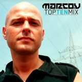TopTenMix August 2013