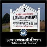 Bloomington Chapel Church