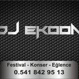 Dj Ekoon #rbbodj2015