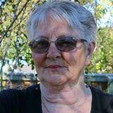 Mavis Irene Beadle