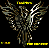 The Tek!Now! Bible Chapter ONE : The Phoenix - 17/11/19