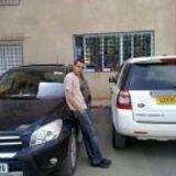 Nazim Boumaza