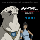 Avatar The Last Airbender » Po