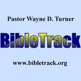 BibleTrack: Nov 4th - KJV