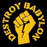 Destroy Babylon Sound System