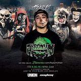 Sundown DJ competition Entry