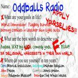 Oddballs Radio Podcast