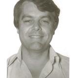 Mervyn Hagger aka John England