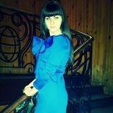 Виктория Надточеева