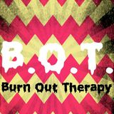 Burn Out Therapy