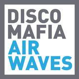 Disco Mafia Air Waves: DJ Soulus (Vinyl Beach Goodies)