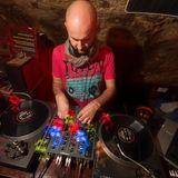 DJ Spindra