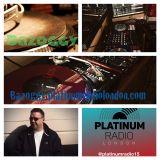 Vocal House/Nu disco Live 2 Hour Mix Show Podcast On Platinumradiolondon.com PRLLIVE.COM BazOggy