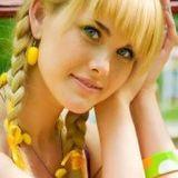 Svetlana  Tkachenko