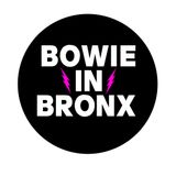 Bowie In Bronx