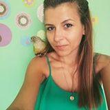 Ivelina Petrova