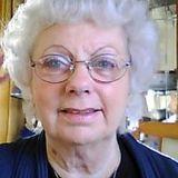 Maggie Collister