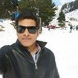 Moaz Azhar