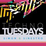 Techno Tuesdays
