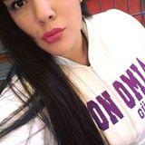 Nadia Judith Vega