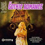 Nate Ashley/DJ Gothic Romance