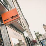 beat retreat record store