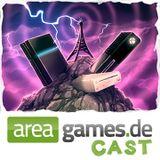 AreaGamesCast #201: Gaming aus Usual