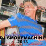 DJSmokeMachine