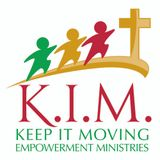 Keep It Moving Empowerment Min