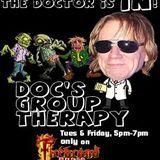Doc's Group Therapy Season 11 Episode 9 - Ryan Roxie