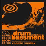 Drum Bassment
