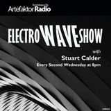The Electro Wave Show broadcast on 4th Sept 2019 on Artefaktor Radio and Bombshell Radio #electronic