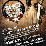 Sho Shot Radio Worldwide