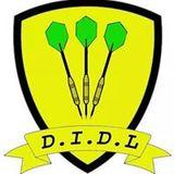 Divis Dart League