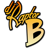 DJ Raptor B - The New Hits Mix Vol 1 - June 2018 -