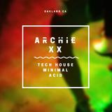 ARCHiEXX ( SS, SMB, ZF)