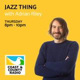 jazz thing [broadcast 13.04.2017]