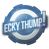 Ecky Thump! Behind the Bamboo Blinds #005