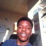 Keith Curtis Ngwenya