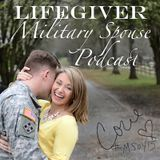 Lifegiver Military Spouse Podc