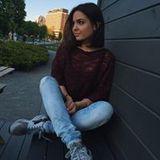 Anastasia Avlasevich