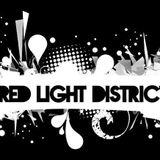 Red Light District & DJ Entree - November Electro/Progressive Mix