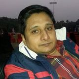 Sunil Morris