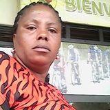 Louisemene Dorcely