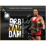 RVD Radio with Rob Van Dam